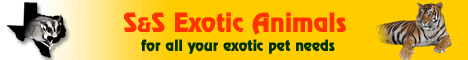 S&S Exotic Animals Inc.